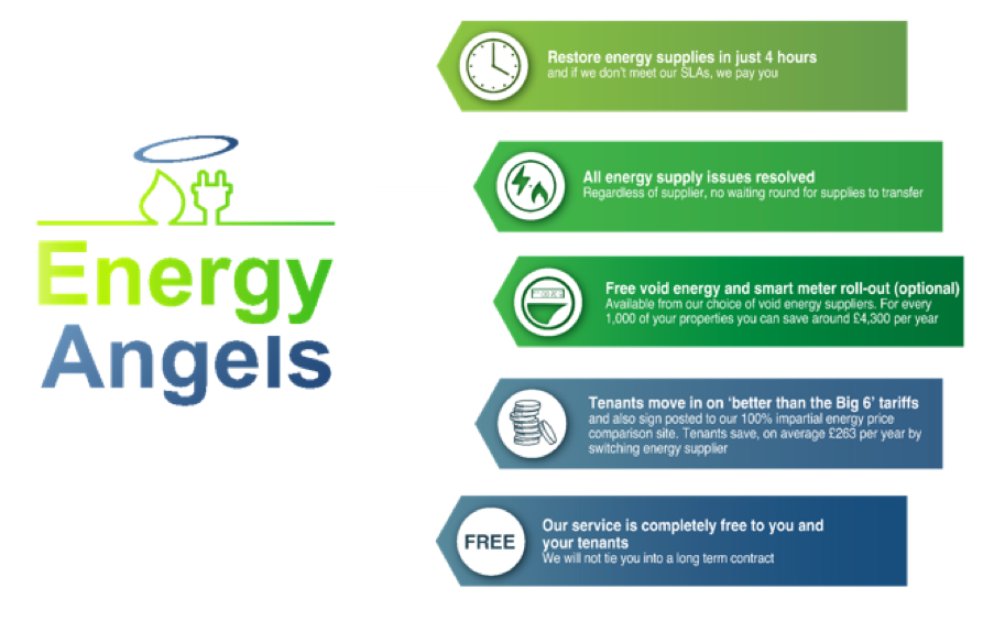 Why join Energy Angels? - Energy Angels