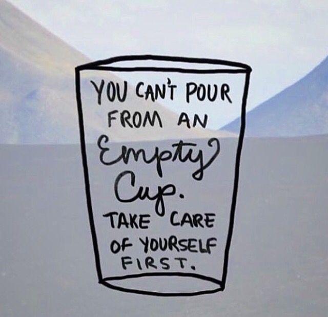 Self help, better mental health