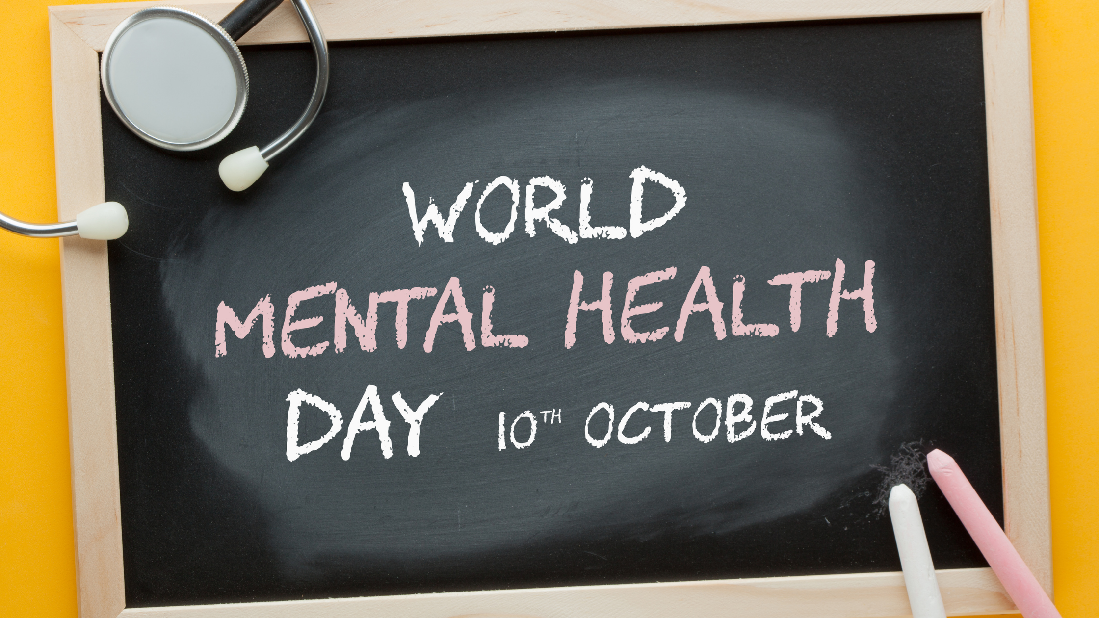 Mental Health and Wellbeing at Work